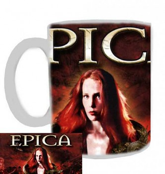 hrníček - Epica - hrnek 2