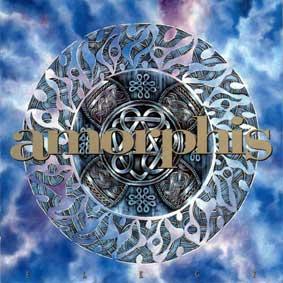 Amorphis - polštář