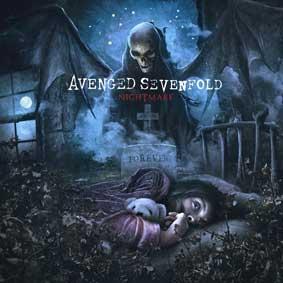 Avenged Sevenfold - polštář