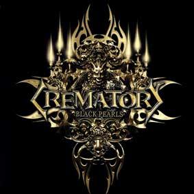 Crematory - polštář