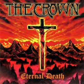 Crown - polštář