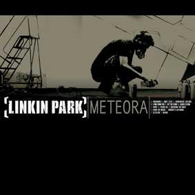 Linkin Park - polštář