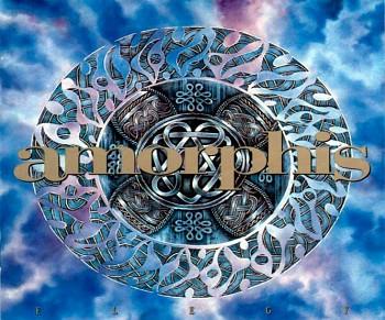 Amorphis - podložka pod myš