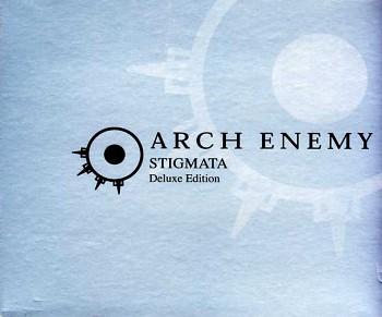 Arch Enemy - podložka pod myš