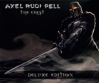 Axel Rudi Pell - podložka pod myš
