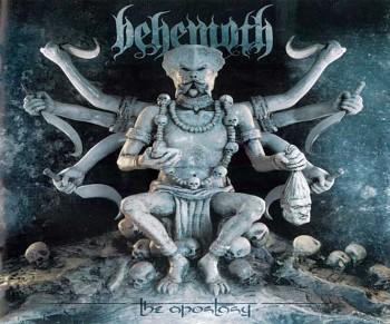 Behemoth - podložka pod myš
