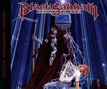 Black Sabbath - podložka pod myš