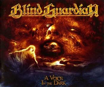 Blind Guardian - podložka pod myš 1