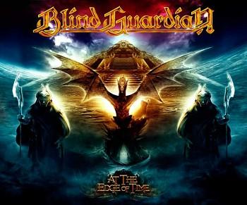 Blind Guardian - podložka pod myš 2
