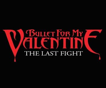 Bullet For My Valentine - podložka pod myš