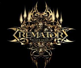 Crematory - podložka pod myš