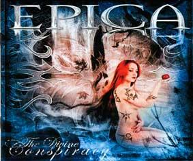 Epica - podložka pod myš 1