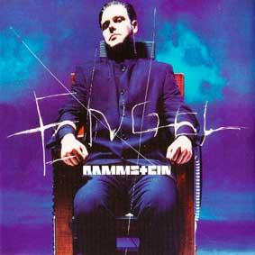 Rammstein - polštář 6
