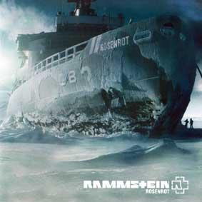 Rammstein - polštář 12