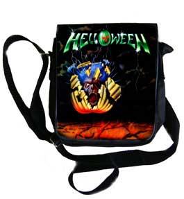 Helloween - taška GR 20 - 2