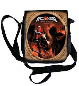 Helloween - taška GR 20 - 3