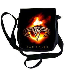 Van Halen - taška GR 20