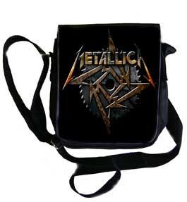 Metallica - taška GR 20 - 2