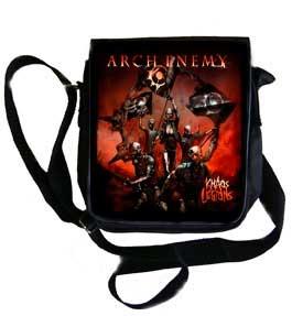 Arch Enemy - Khaos Legions - taška GR 20