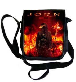 Jorn Lande - Spirit Black - taška GR 20