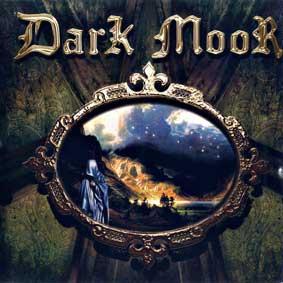 Dark Moor - polštář