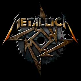 Metallica - polštář 1