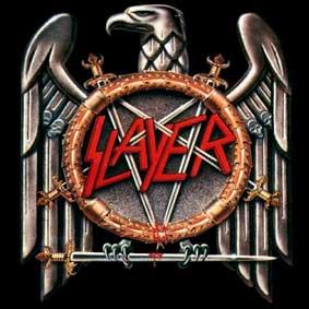Slayer - polštář 3