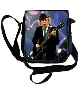Angus Young - taška GR 20