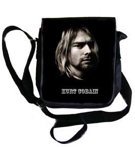 Kurt Cobain - taška GR 20