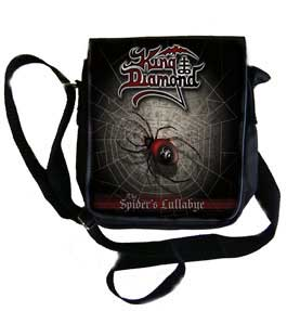 King Diamond - taška GR 20 c