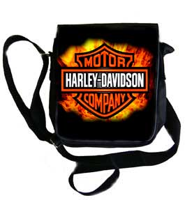 Harley Davidson - taška GR 20