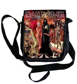 Iron Maiden - Dance Of Death - taška GR 20