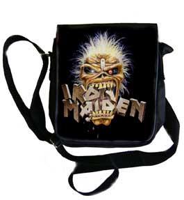 Iron Maiden - Eddie - taška GR 20 a