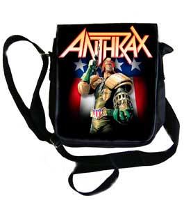 Anthrax - taška GR 20