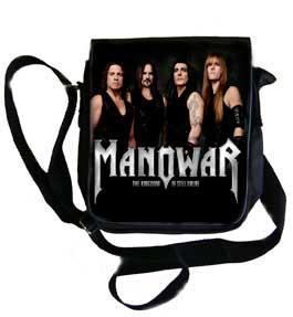 Manowar - taška GR 20