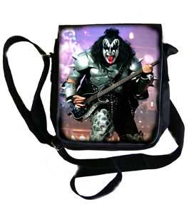 Kiss - Gene - taška GR 20