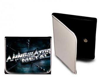 Annihilator - peněženka