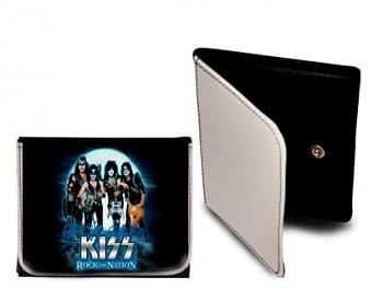 Kiss - peněženka