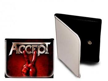 Accept - peněženka