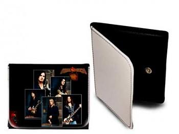 Helloween - peněženka 2