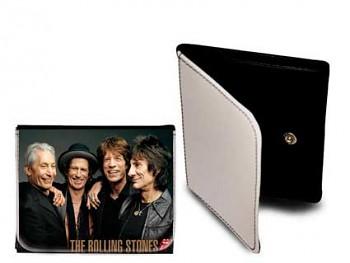 Rolling Stones - peněženka