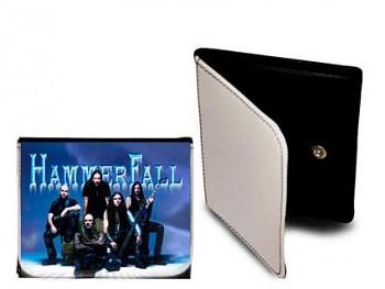 Hammerfall - peněženka 2