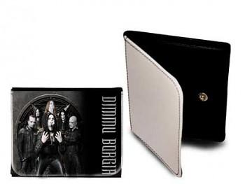 Dimmu Borgir - peněženka 2