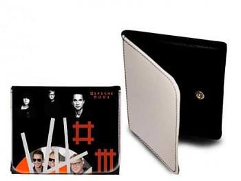 Depeche Mode - peněženka 1