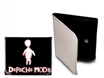 Depeche Mode - peněženka 2