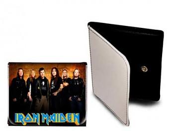 Iron Maiden - peněženka 4