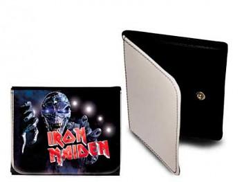 Iron Maiden - peněženka 5