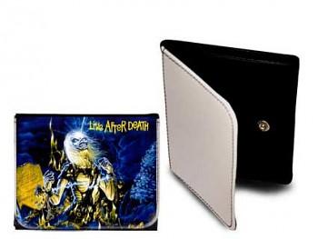 Iron Maiden - peněženka 6