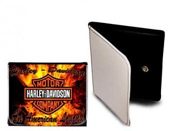 Harley Davidson - peněženka