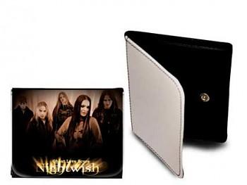 Nightwish - peněženka 3